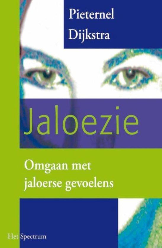 Jaloezie (e-book)