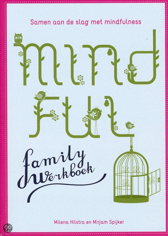Mindful Familiewerkboek
