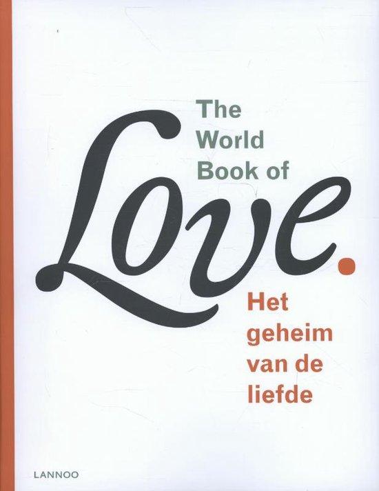 The world book of love, het geheim van de liefde