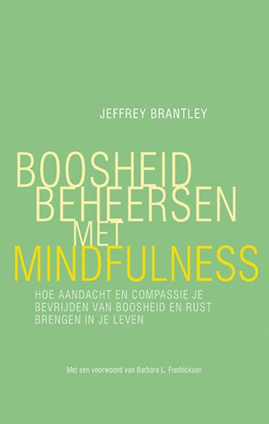 Boosheid beheersen met mindfulness