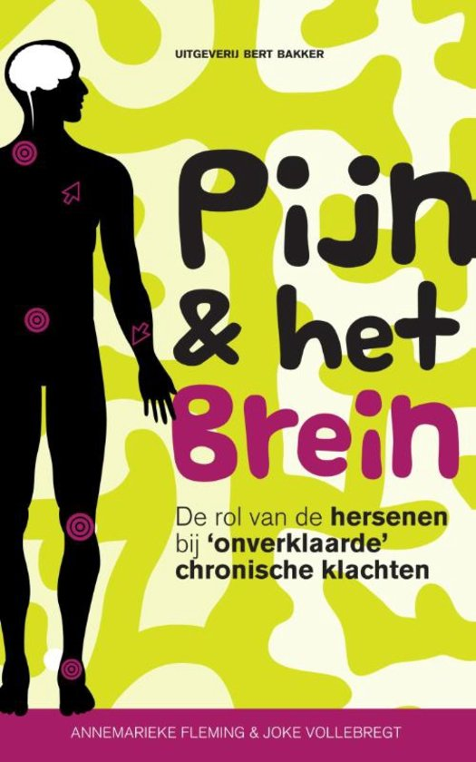 Pijn & het brein