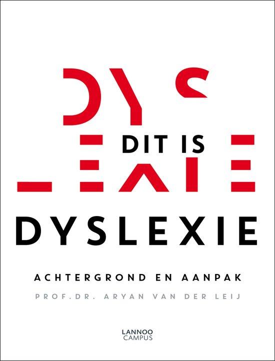 Dit is dyslexie