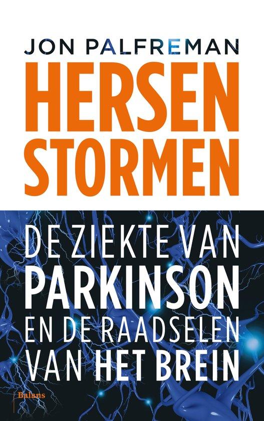 Hersenstormen, de ziekte van Parkinson en de raadselen van het brein