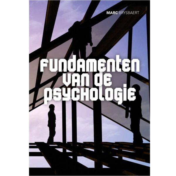 Fundamenten van de psychologie
