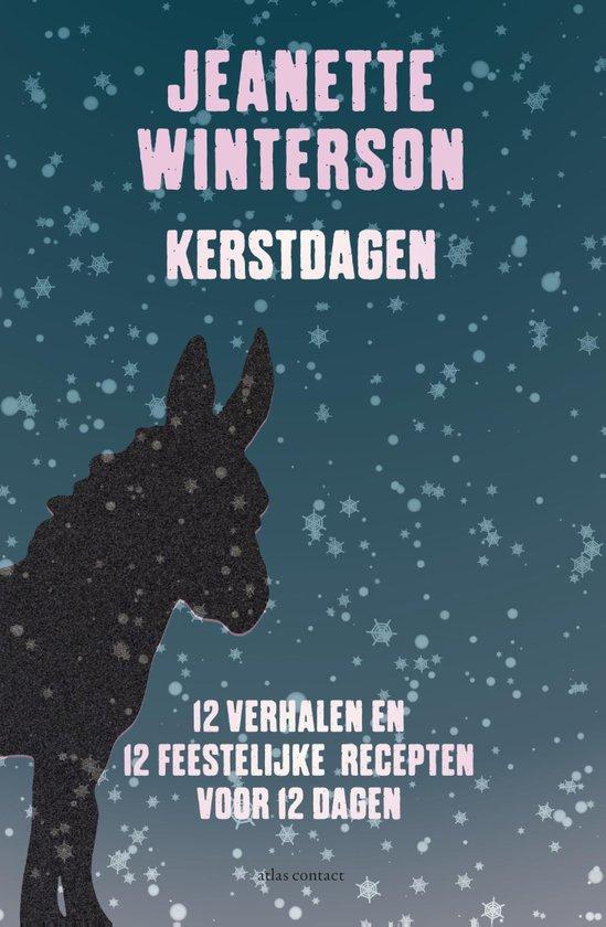 Kerstdagen (e-book)