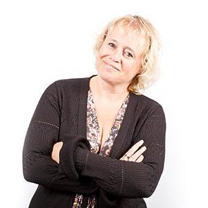 Patricia Hoek
