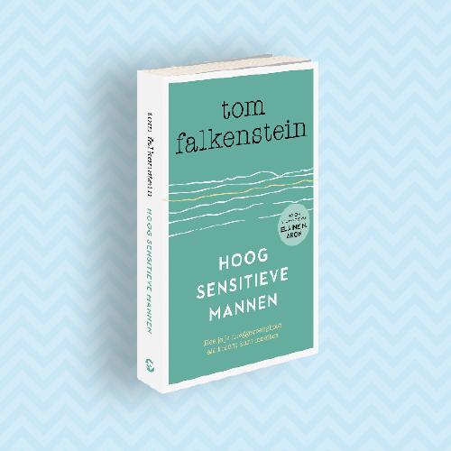Psychologie Magazine - Tom Falkenstein_Hoogsensitieve mannen