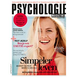 Psychologie Magazine - 9 - 2019