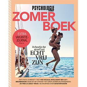 Psychologie Magazine - Zomerboek 2019