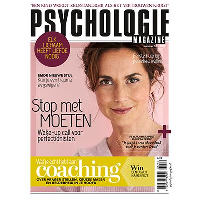 Psychologie Magazine oktober