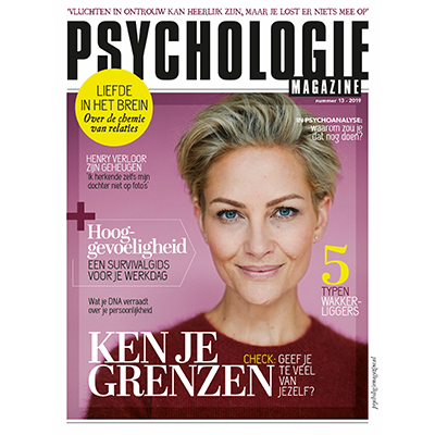 Psychologie Magazine 13