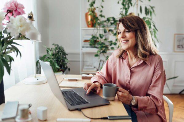vol zelfvertrouwen online coachen