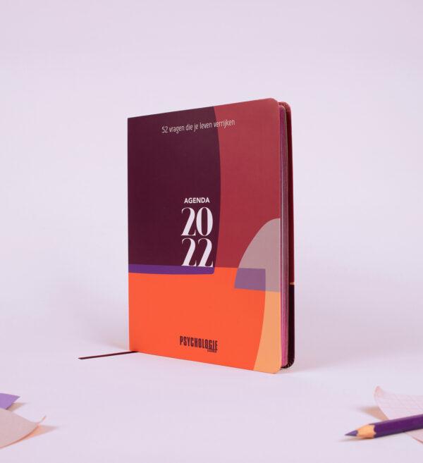 Agenda 2022 Psychologie Magazine