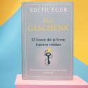 6 x Psychologie Magazine + boek Het Geschenk