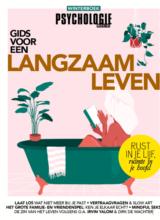 3 nummers Psychologie Magazine + Gids voor een langzaam leven samen voor 19,95