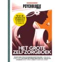 3 x Psychologie Magazine + het Grote Zelfzorgboek