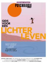 3 nummers Psychologie Magazine + Gids voor een Lichter Leven NL