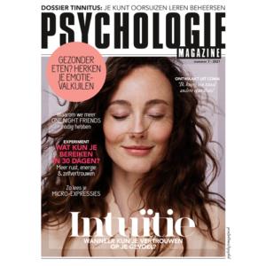 1 jaar Psychologie Magazine + Specials pakket cadeau