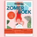 3 x Psychologie Magazine incl. zomerboek 2021