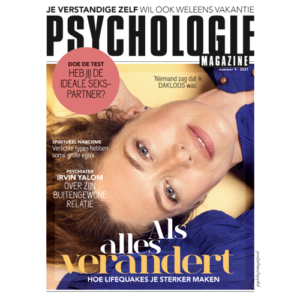 3 nummers Psychologie Magazine