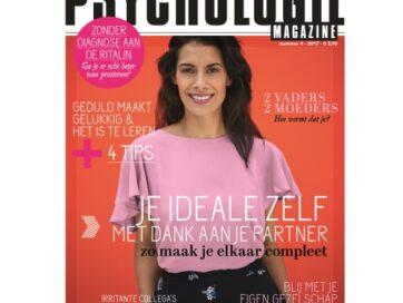 Psychologie april 2017