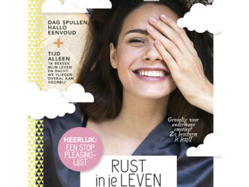 Special: Rust in je leven