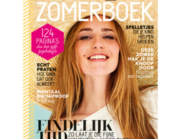 Special: Zomerboek 2018
