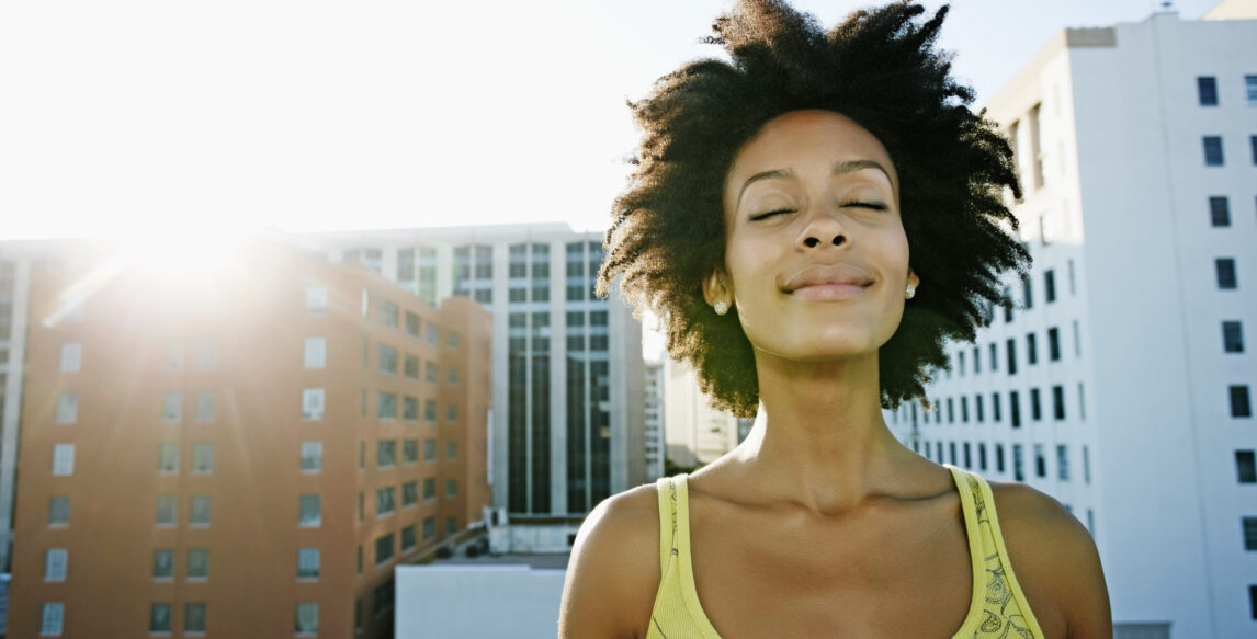 Beveiligd: Mindfulness