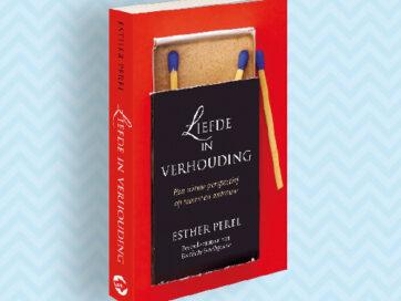 Esther Perel – Liefde in verhouding